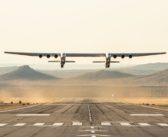 Víte, jaké je největší letadlo na světě? Má dva trupy