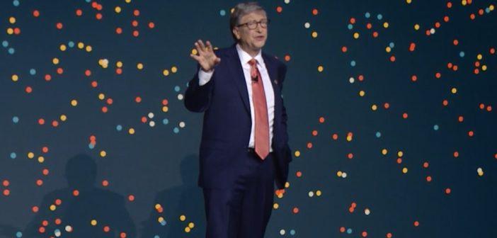 Největší chyba podle Billa Gatese? Prohrál boj s Androidem