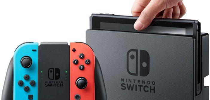 Letos žádný nový Switch nebude, rozhodlo Nintendo