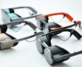 Panasonic ukázal velice neobvyklé VR brýle