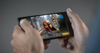 Máte mobil se 120Hz displejem? Tyto hry jej využijí