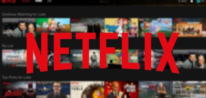 Netflix se přiblíží televizi, umožní přehrávat náhodné pořady