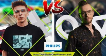 Philips se dal na hry