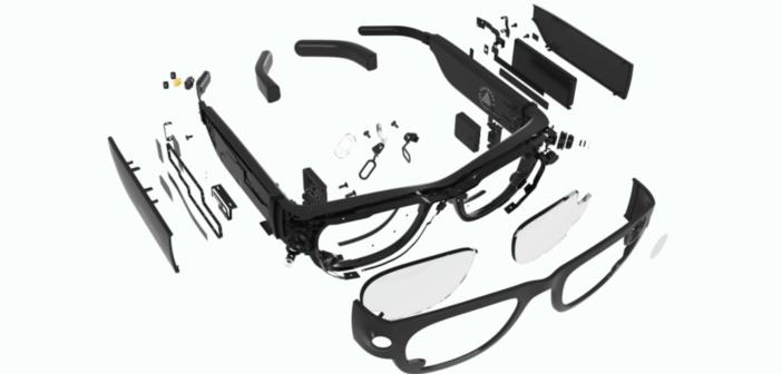 Facebook chystá chytré Ray-Ban brýle