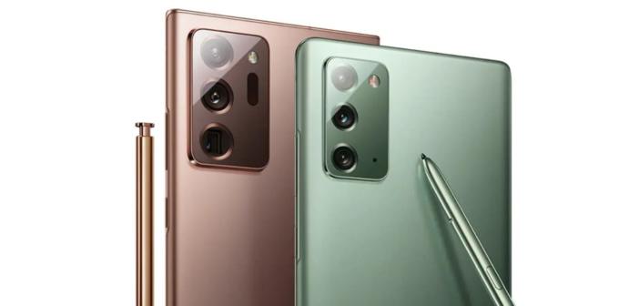 Chceme zpátky zápisníky, stěžují si uživatelé Samsungu