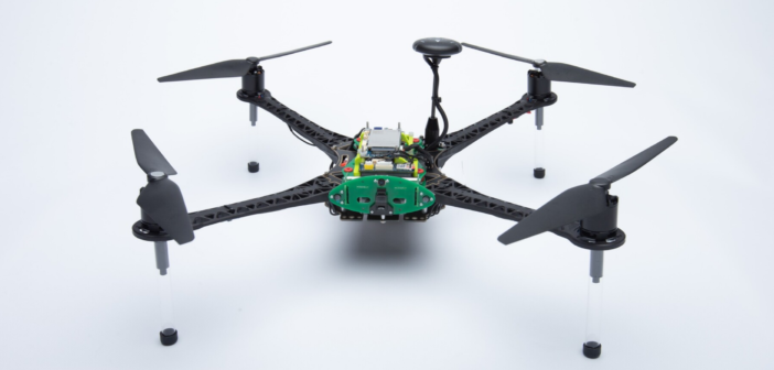 Už i drony podporují 5G, první má Qualcomm
