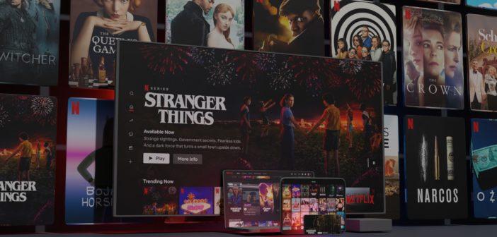 Seriál nebo hru? Netflix začne streamovat i videohry