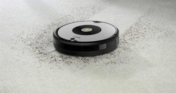 Robotické vysavače mají problém: vzory na koberci