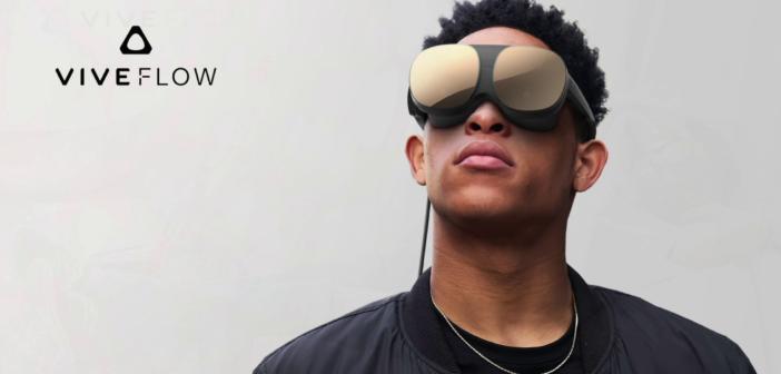 Důvod k pořízení 5G mobilu? HTC s ním propojí nové VR brýle